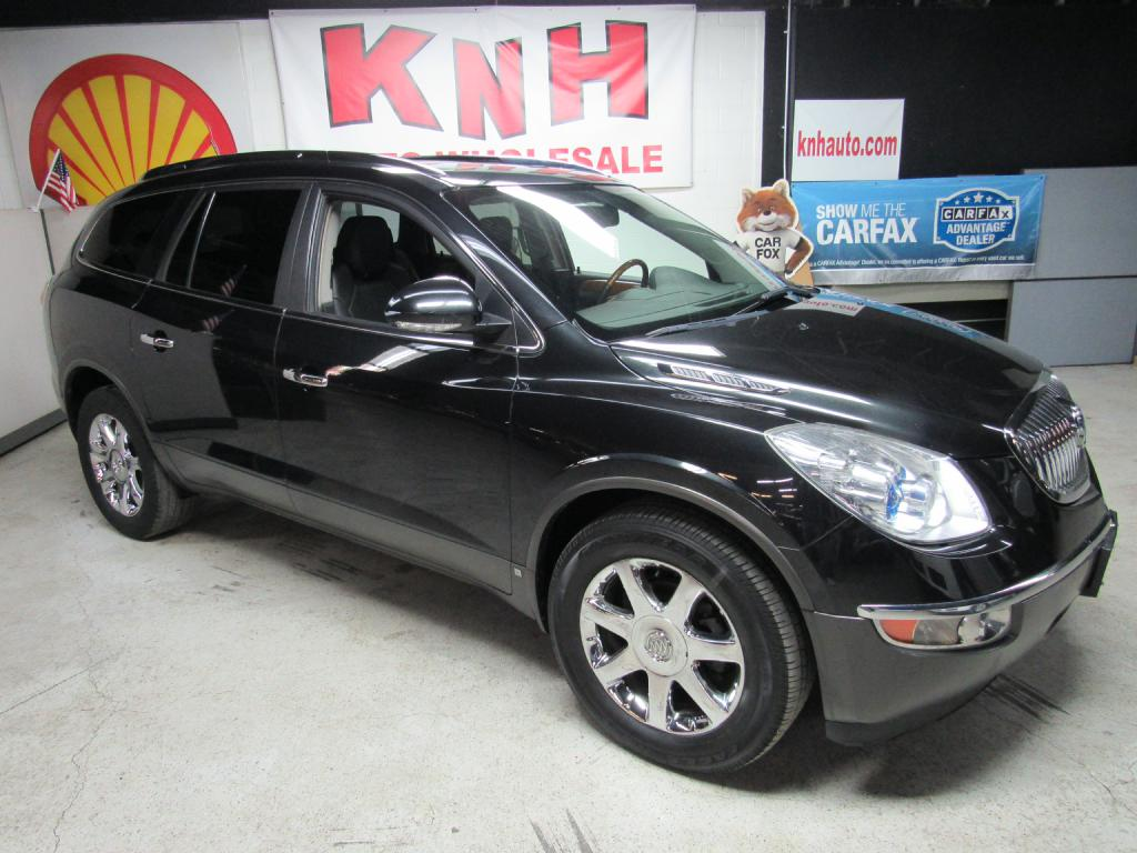 2010 BUICK ENCLAVE CXL for sale at KNH Auto Sales