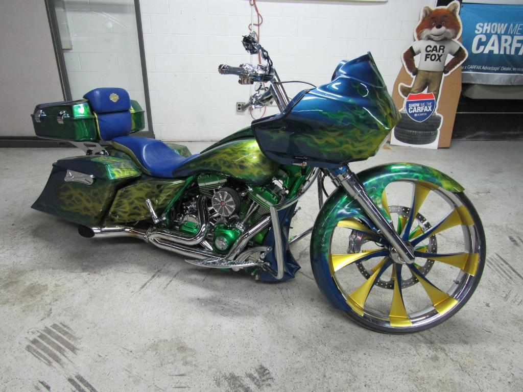 2012 HARLEY DAVIDSON   for sale at KNH Auto Sales