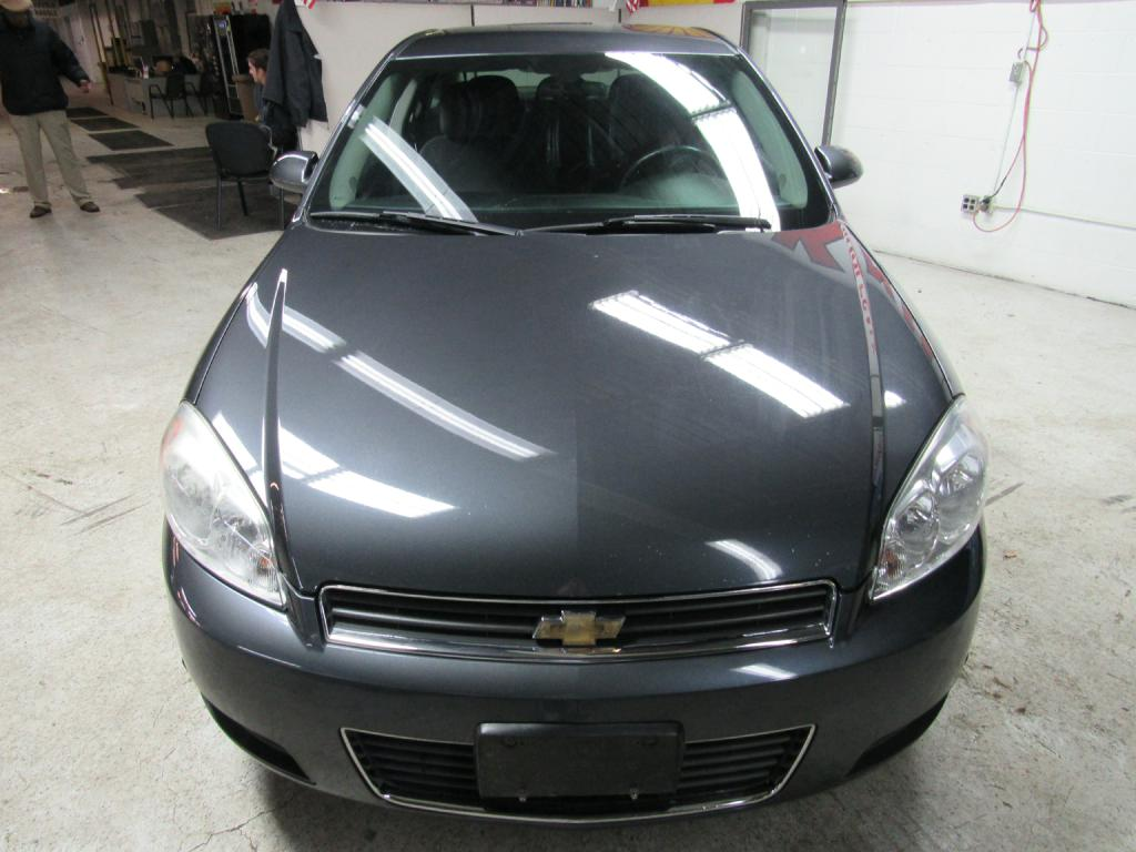 2011 CHEVROLET IMPALA LT for sale at KNH Auto Sales