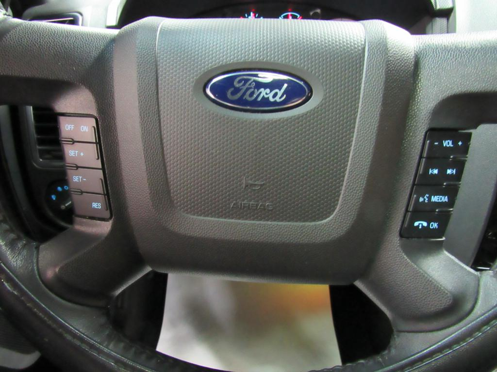 2012 FORD ESCAPE LIMITED for sale at KNH Auto Sales