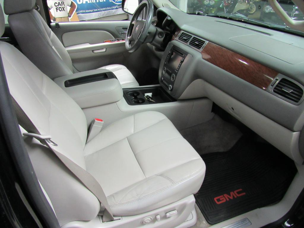2008 GMC YUKON  for sale at KNH Auto Sales