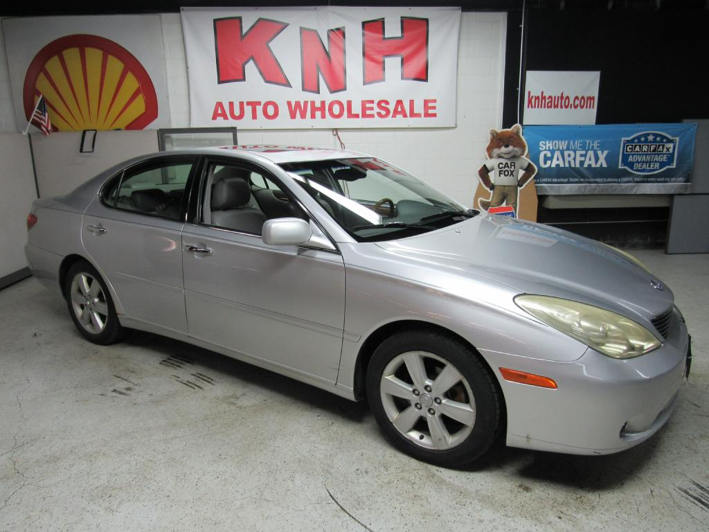 2005 LEXUS ES 330 for sale at KNH Auto Sales