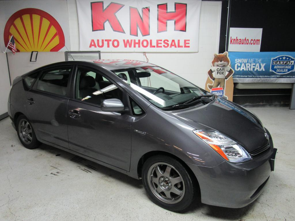 2008 TOYOTA PRIUS  for sale at KNH Auto Sales