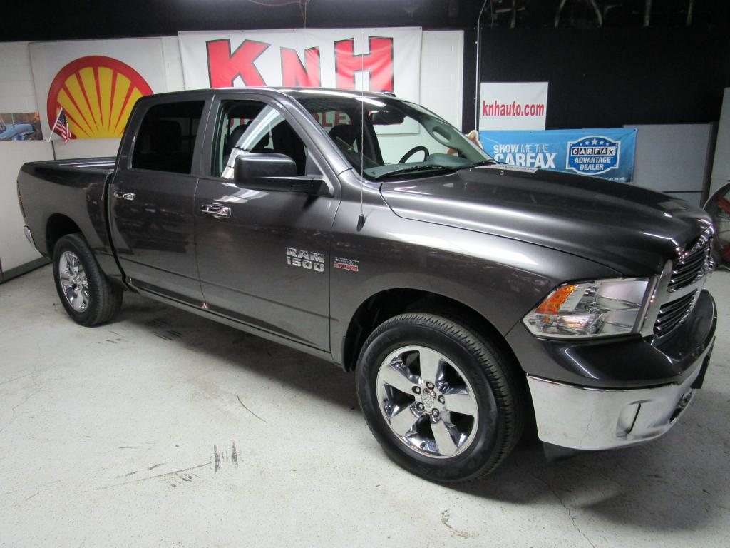 2015 RAM 1500 SLT for sale at KNH Auto Sales