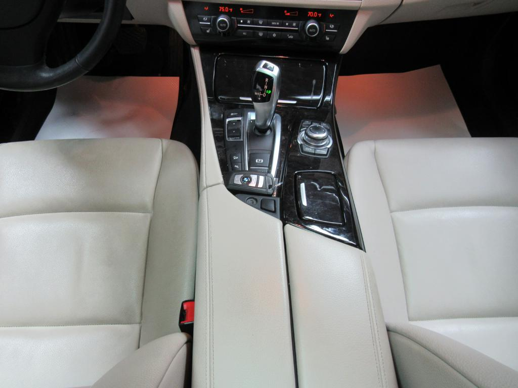 2012 BMW 535 XI for sale at KNH Auto Sales