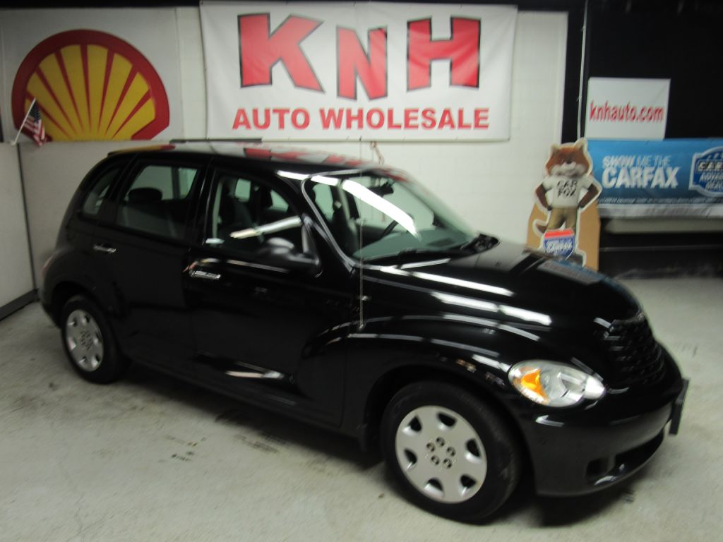 2009 CHRYSLER PT CRUISER  for sale at KNH Auto Sales