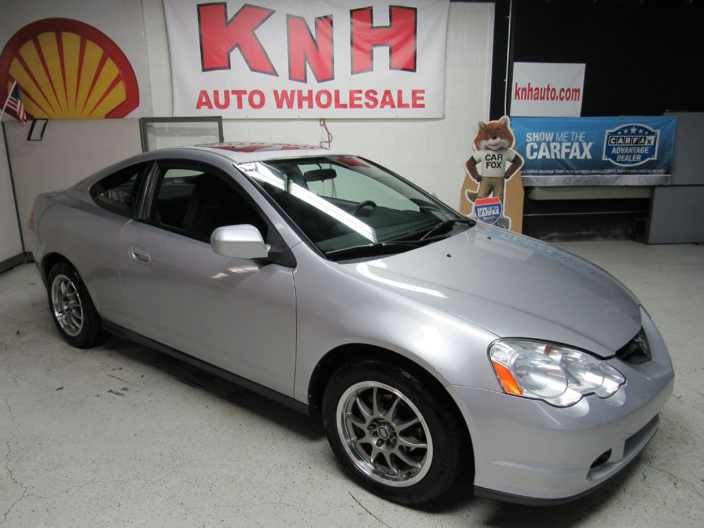 2004 ACURA RSX  for sale at KNH Auto Sales