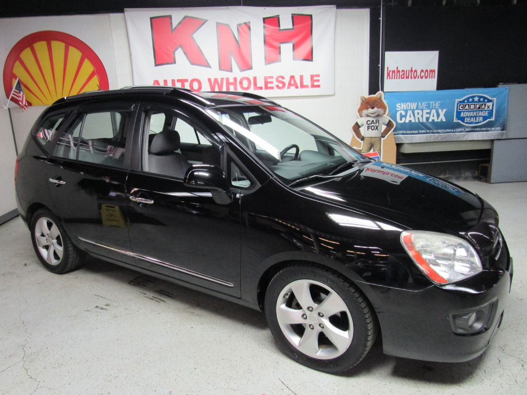 2007 KIA RONDO BASE for sale at KNH Auto Sales