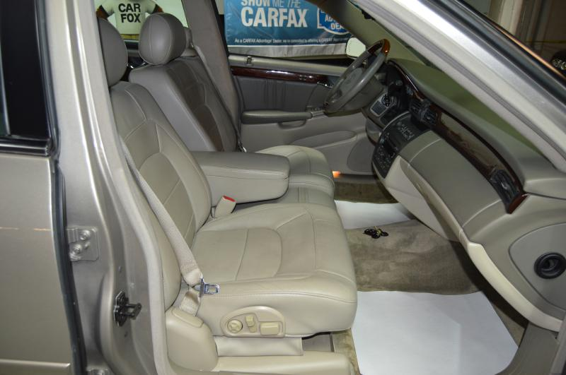 2004 CADILLAC DEVILLE DHS for sale at KNH Auto Sales