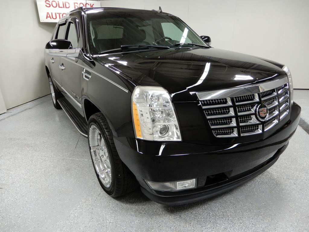 2007 CADILLAC ESCALADE EXT for sale at Solid Rock Auto Group