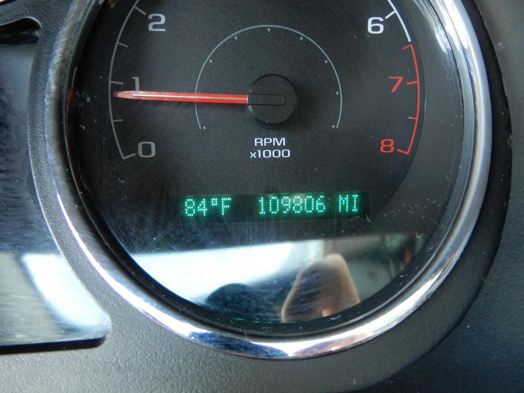 2010 CHEVROLET COBALT 1LT for sale at Solid Rock Auto Group