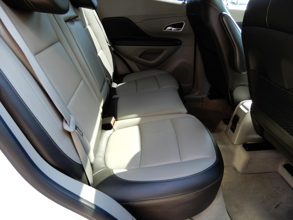 2014 BUICK ENCORE  for sale at Solid Rock Auto Group