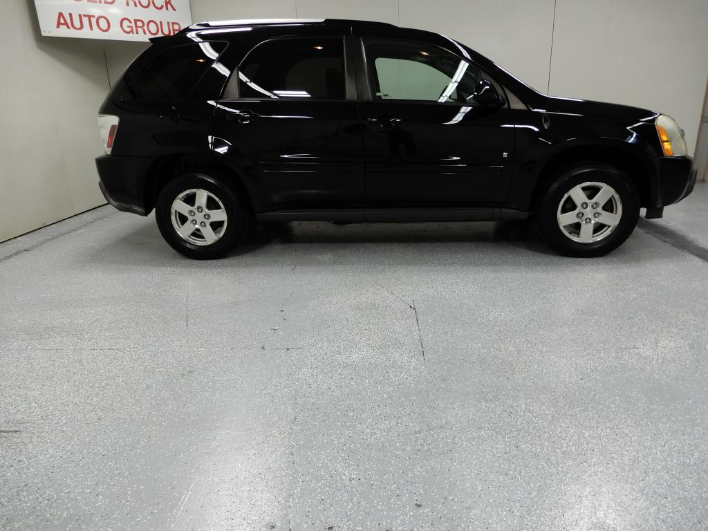 2006 CHEVROLET EQUINOX LT for sale at Solid Rock Auto Group