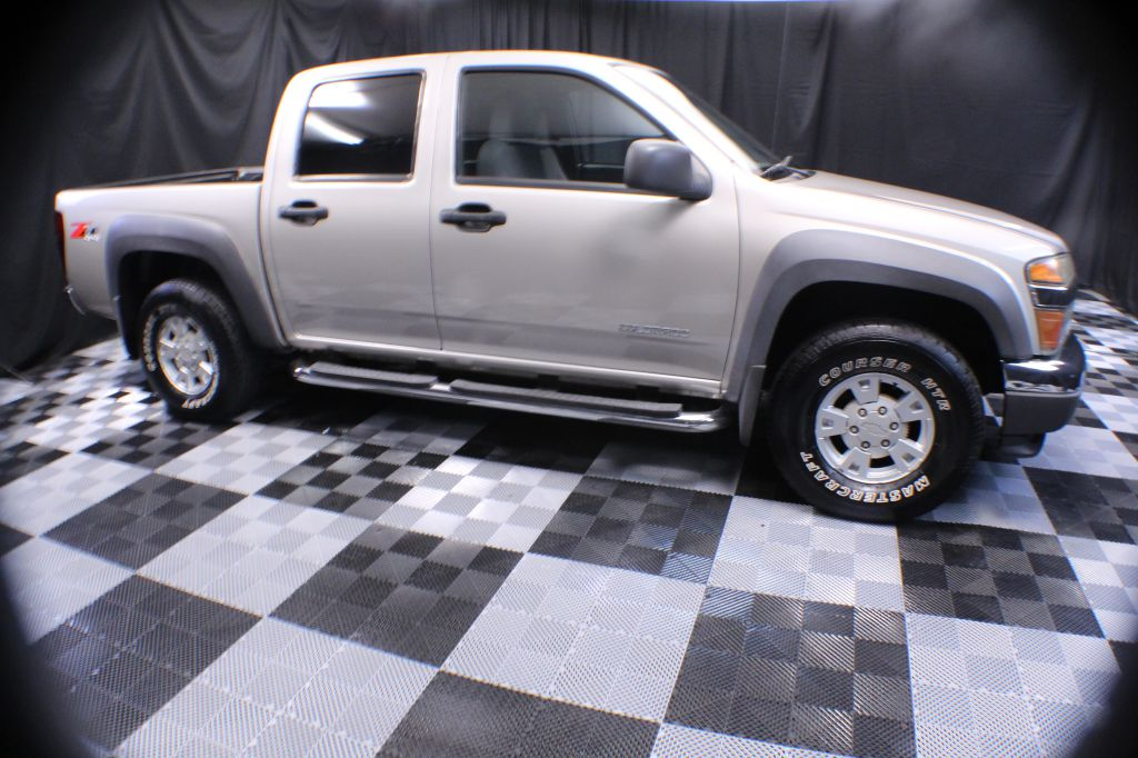 2005 CHEVROLET COLORADO  for sale at Solid Rock Auto Group