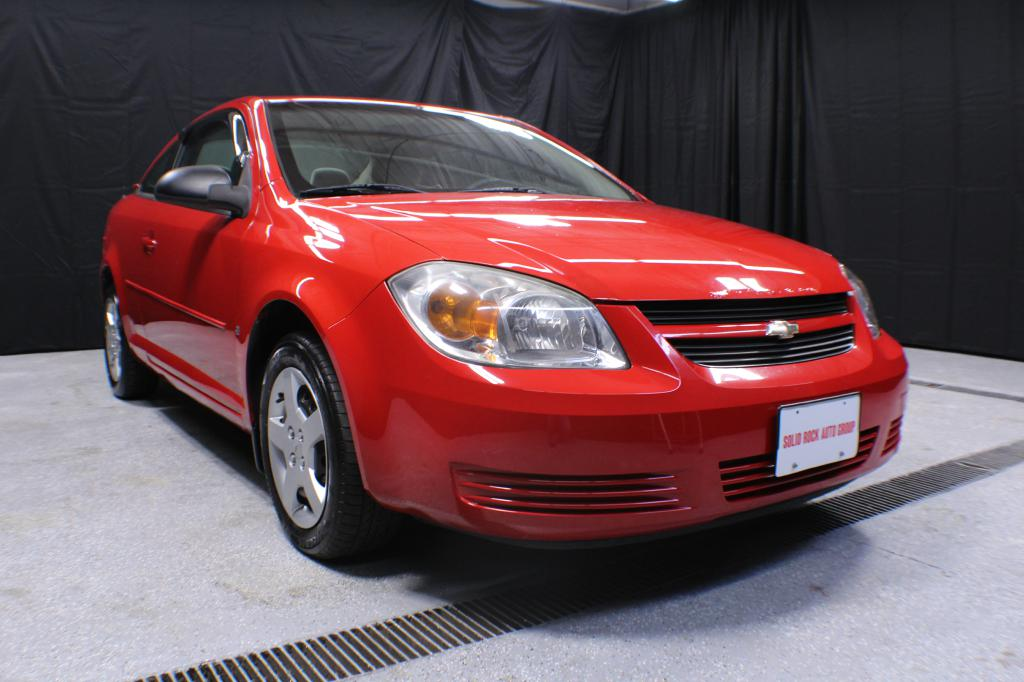 2006 CHEVROLET COBALT LS for sale at Solid Rock Auto Group