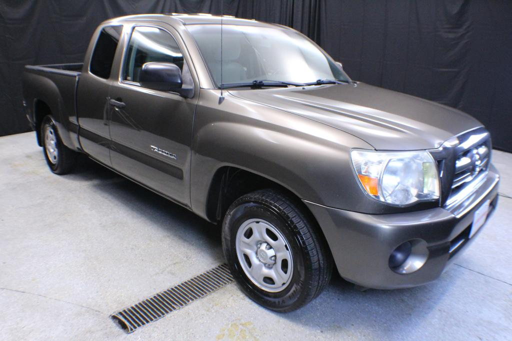 2010 TOYOTA TACOMA ACCESS CAB SR5 for sale in Garrettsville, Ohio