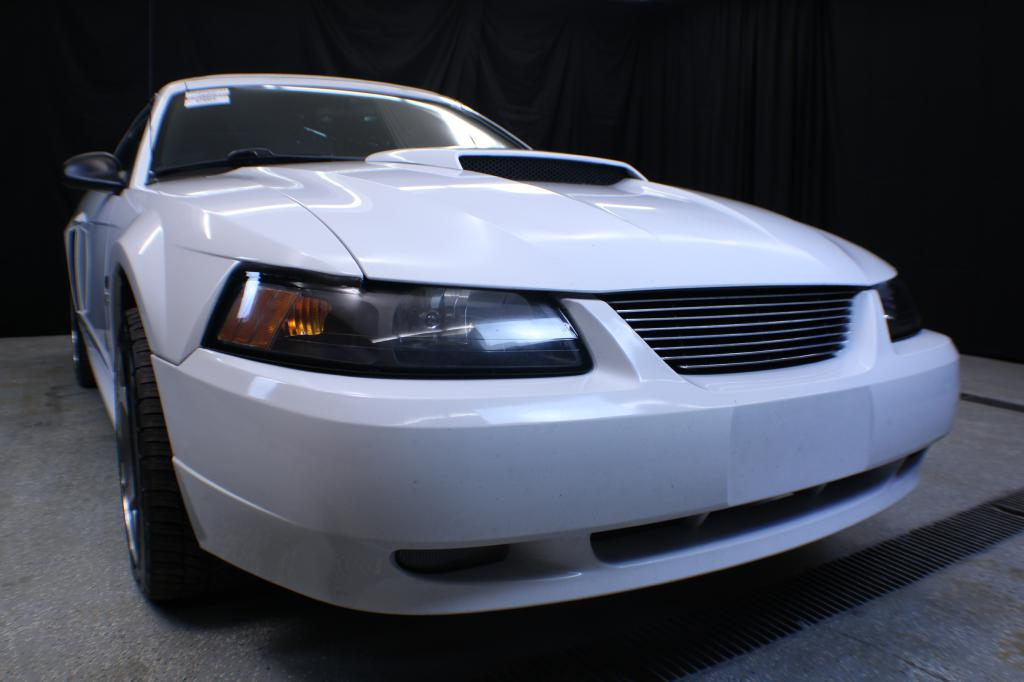 2002 FORD MUSTANG GT for sale in Garrettsville, Ohio