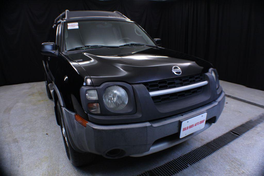 2004 NISSAN XTERRA XE for sale in Garrettsville, Ohio