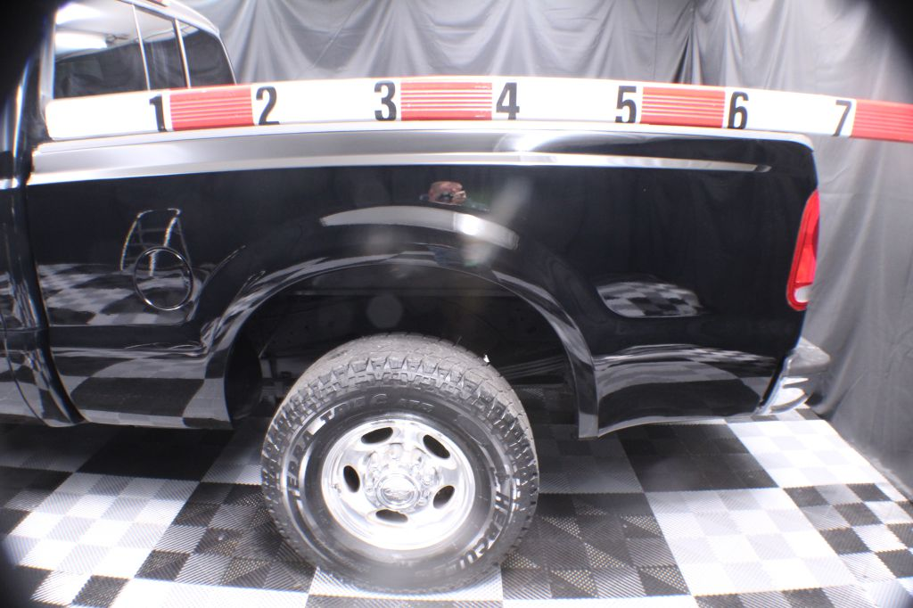 2004 FORD F250 SUPER DUTY for sale at Solid Rock Auto Group