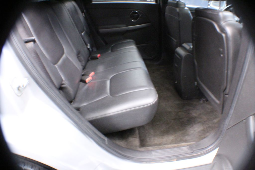2006 PONTIAC TORRENT  for sale at Solid Rock Auto Group