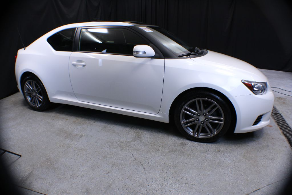2013 SCION TC  for sale at Solid Rock Auto Group