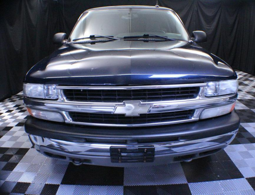 2005 CHEVROLET SUBURBAN 1500 for sale at Solid Rock Auto Group