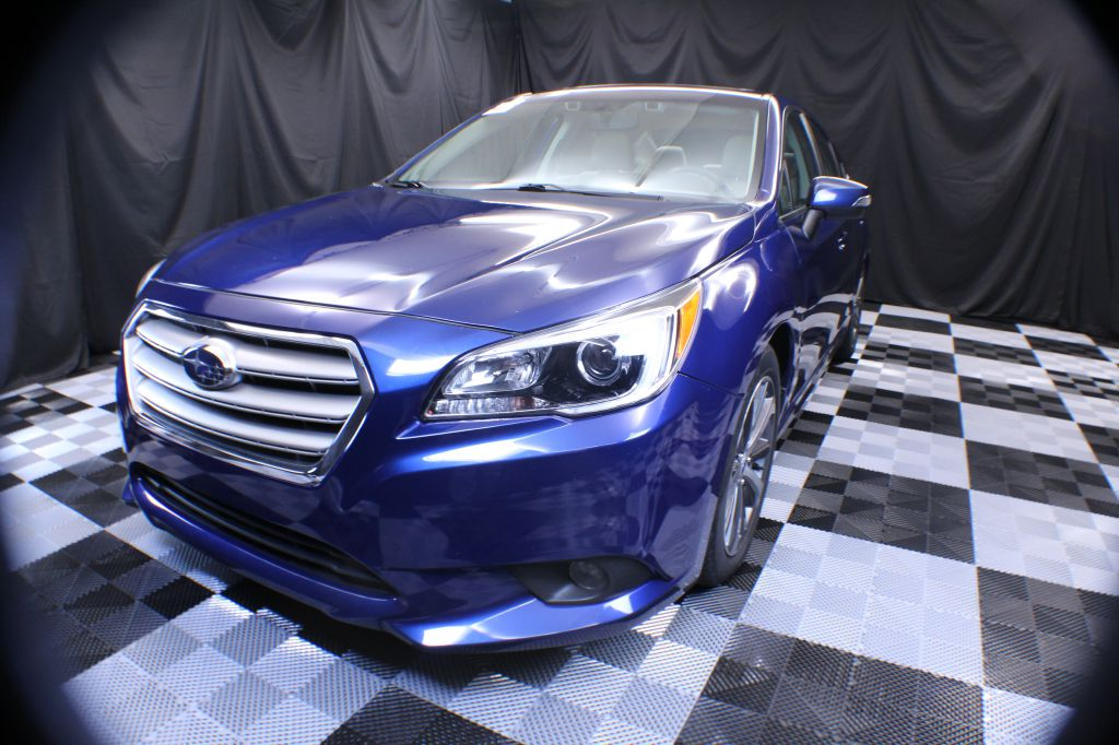 2016 SUBARU LEGACY 2.5I LIMITED for sale at Solid Rock Auto Group
