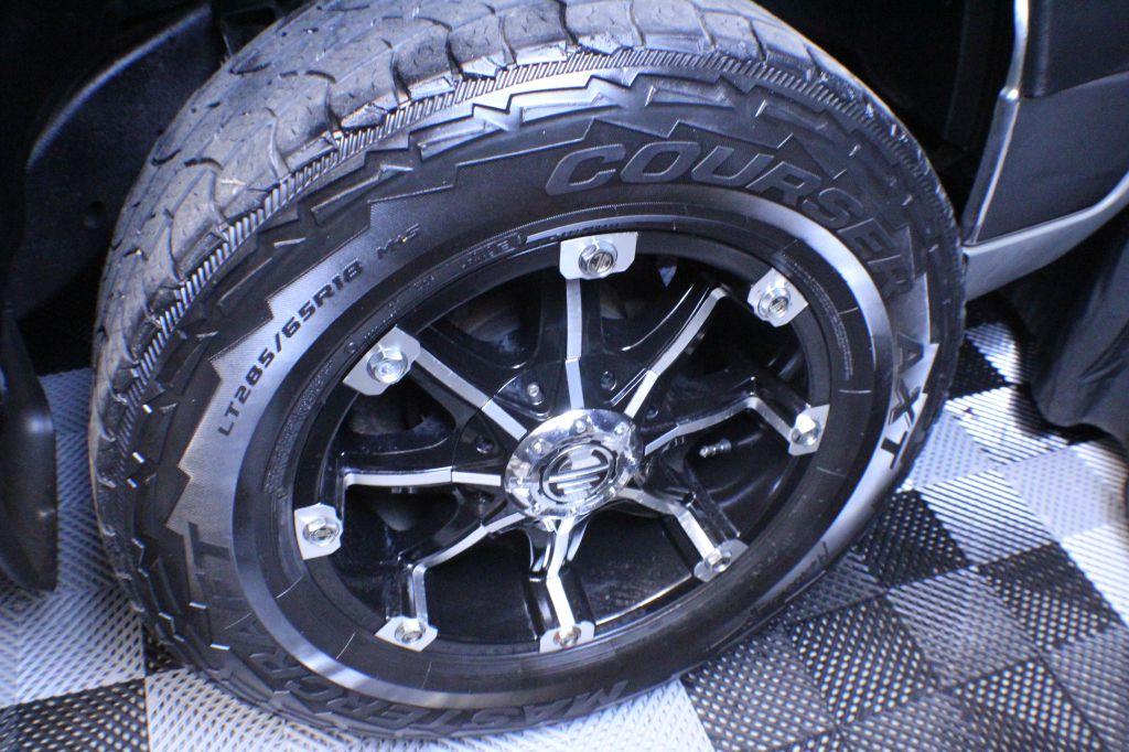 2005 CHEVROLET SILVERADO 2500  HEAVY DUTY for sale at Solid Rock Auto Group