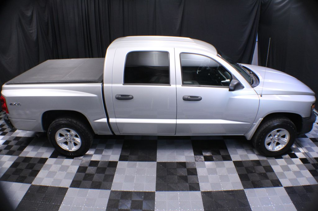 2008 DODGE DAKOTA SXT for sale at Solid Rock Auto Group