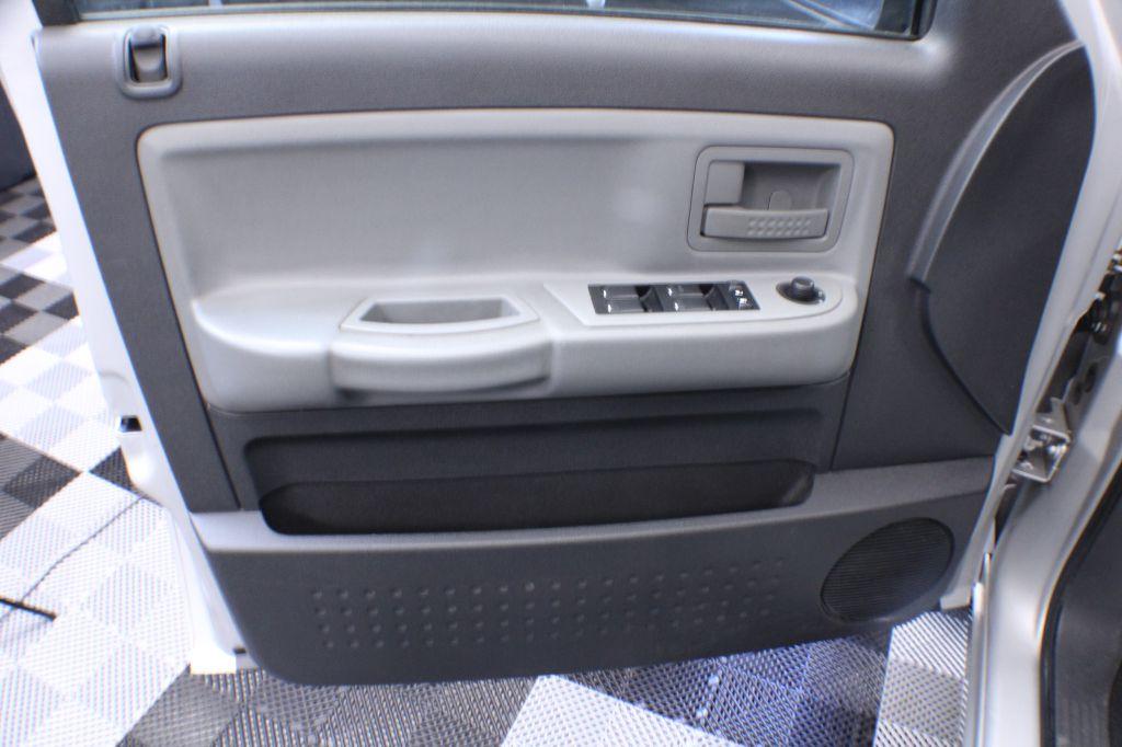 2008 DODGE DAKOTA SXT for sale at Solid Rock Auto Group