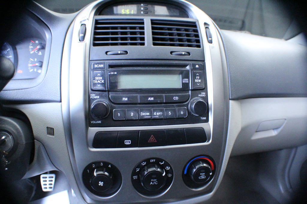 2005 KIA SPECTRA5  for sale at Solid Rock Auto Group