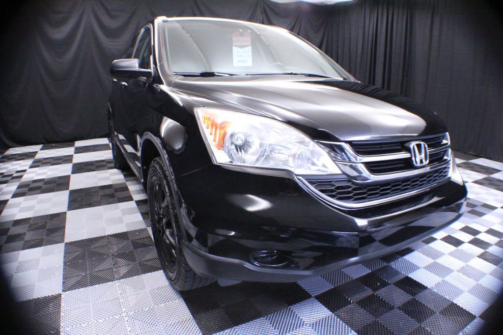 2011 HONDA CR-V for sale at Solid Rock Auto Group