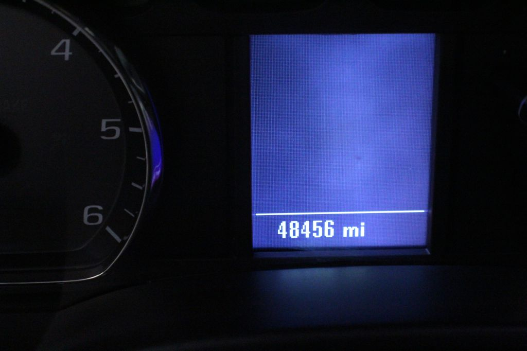 2014 CHEVROLET SILVERADO 1500  for sale at Solid Rock Auto Group