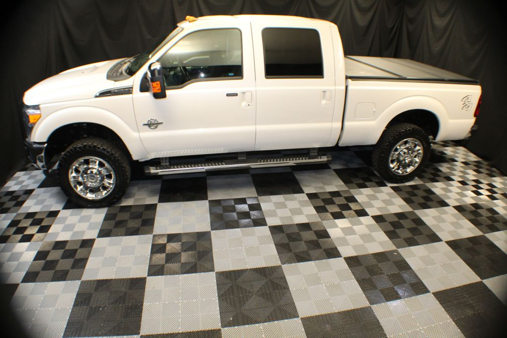 2015 FORD F350 SUPER DUTY for sale at Solid Rock Auto Group