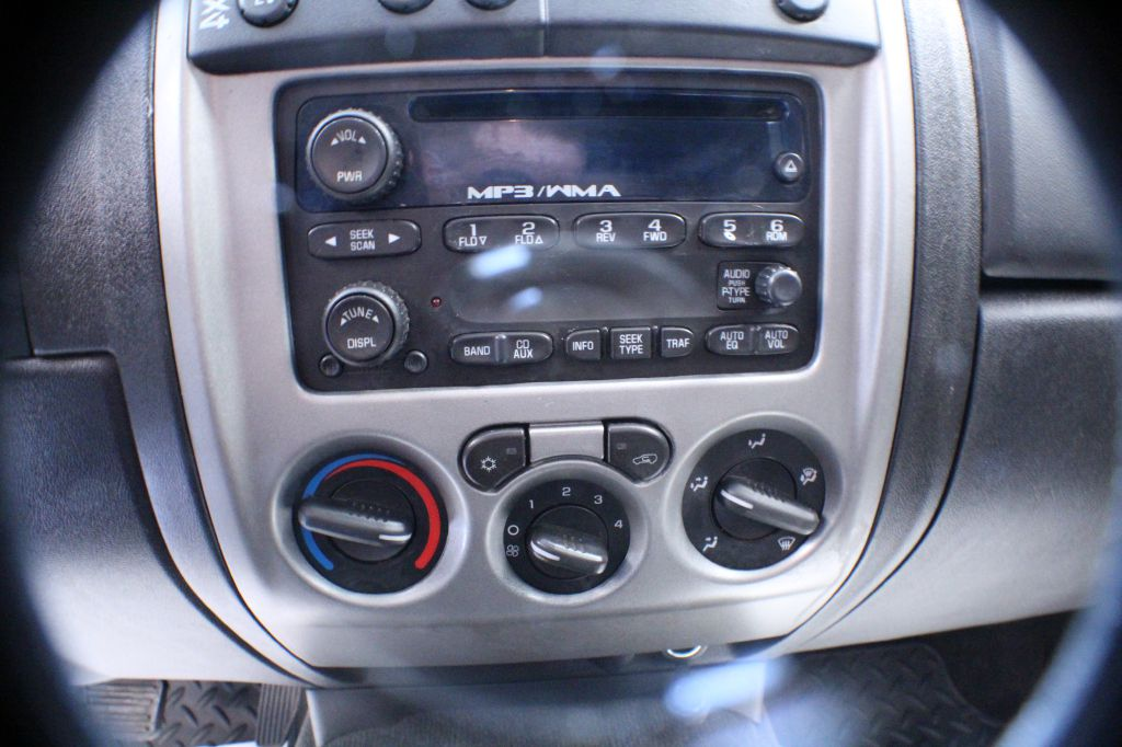 2012 GMC CANYON SLE-2 for sale at Solid Rock Auto Group