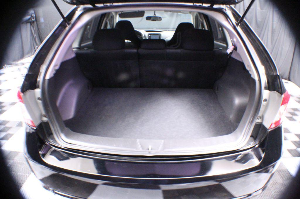2008 SUBARU IMPREZA WRX PREMIUM for sale at Solid Rock Auto Group
