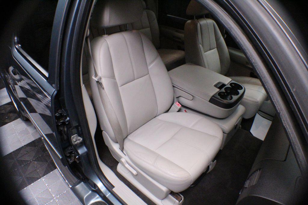 2008 CHEVROLET SILVERADO 1500  for sale at Solid Rock Auto Group