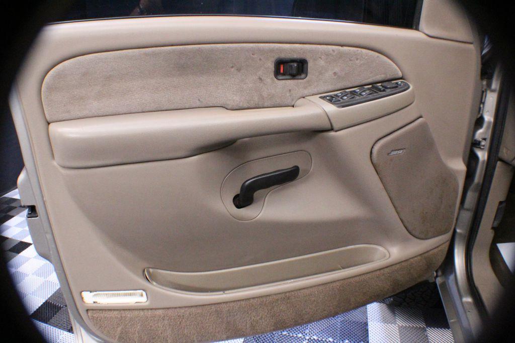 2003 CHEVROLET SILVERADO 2500 HEAVY DUTY for sale at Solid Rock Auto Group
