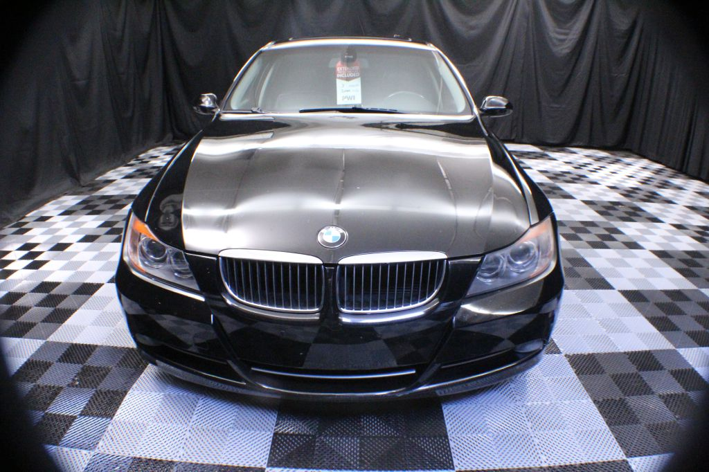 2006 BMW 330 I for sale at Solid Rock Auto Group