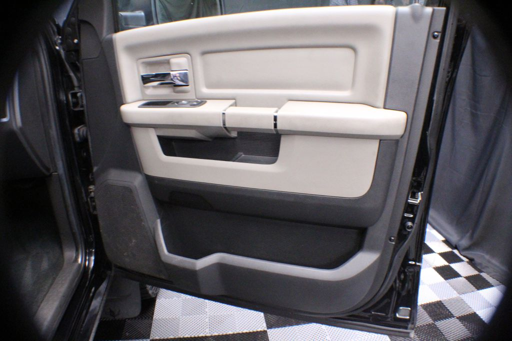 2012 DODGE RAM 2500 SLT for sale at Solid Rock Auto Group