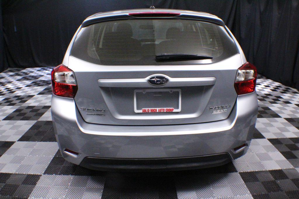 2013 SUBARU IMPREZA WAGON PREMIUM for sale at Solid Rock Auto Group