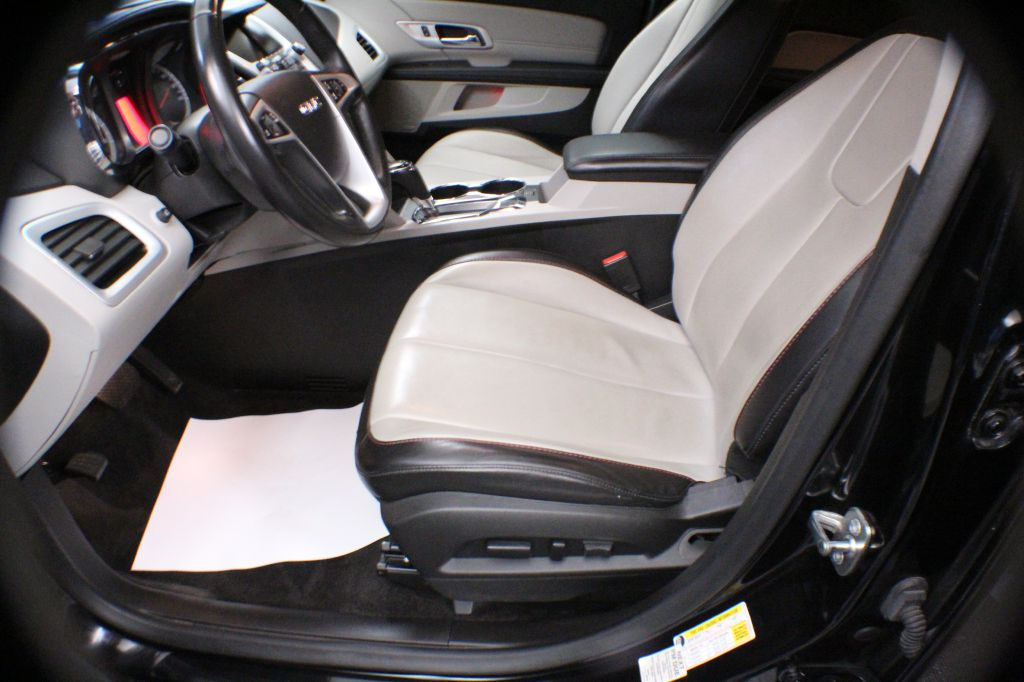 2016 GMC TERRAIN SLT for sale at Solid Rock Auto Group