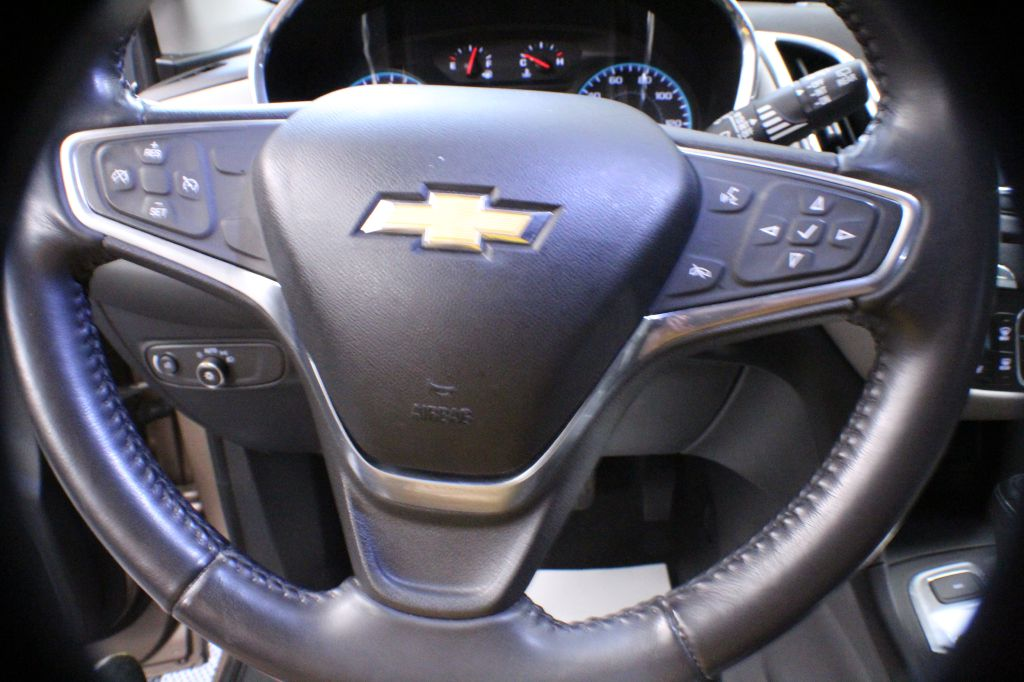 2018 CHEVROLET EQUINOX LT for sale at Solid Rock Auto Group