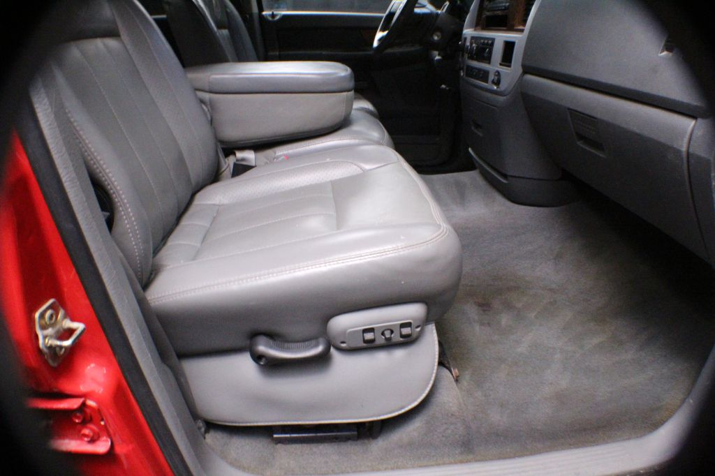 2006 DODGE RAM 2500 ST for sale at Solid Rock Auto Group