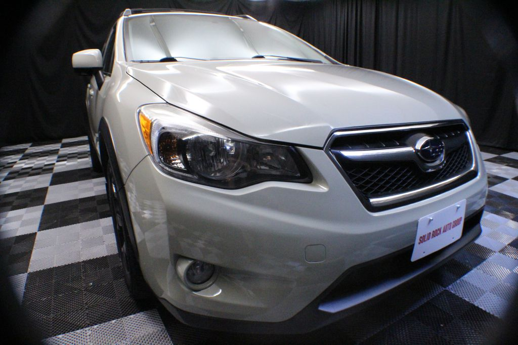 2013 SUBARU XV CROSSTREK 2.0 PREMIUM for sale at Solid Rock Auto Group