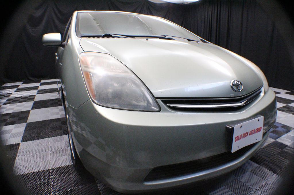 2008 TOYOTA PRIUS  for sale at Solid Rock Auto Group