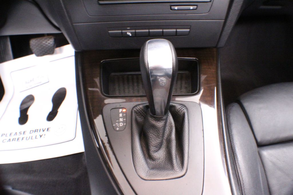 2011 BMW 335 I for sale at Solid Rock Auto Group