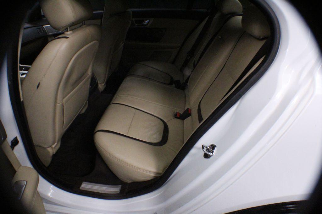 2012 JAGUAR XF PORTFOLIO for sale at Solid Rock Auto Group