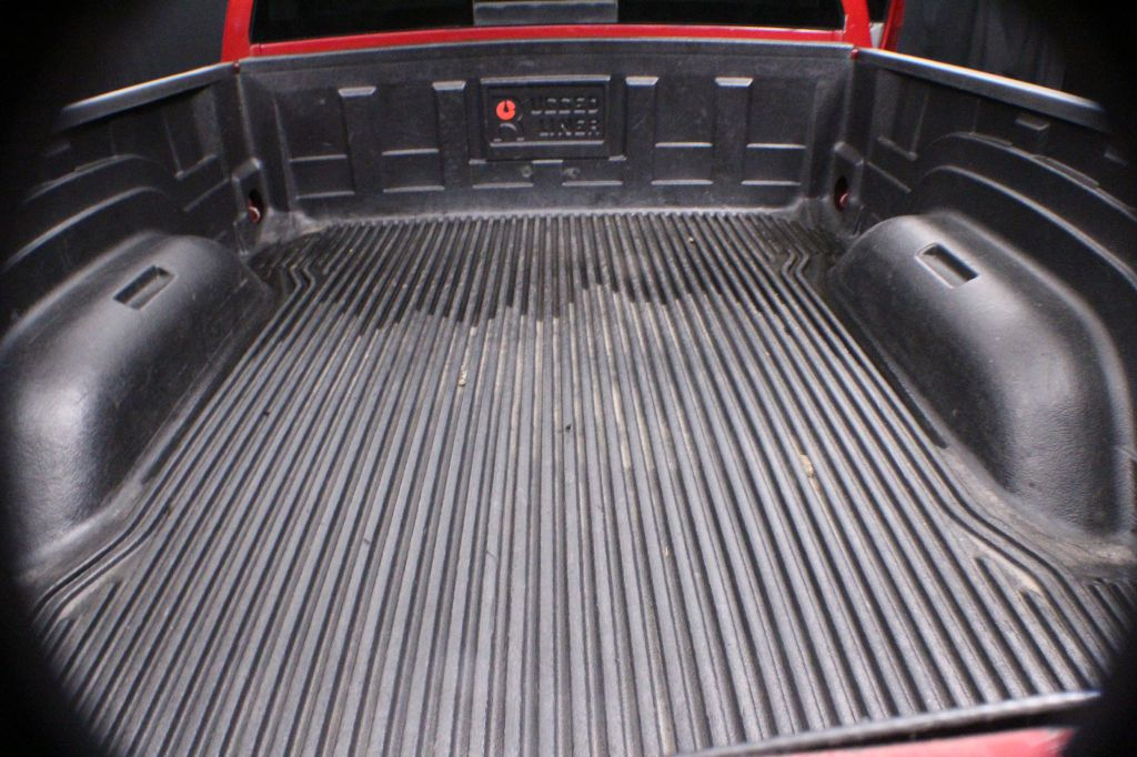 2008 DODGE RAM 3500 MEGA CAB 4X4 for sale at Solid Rock Auto Group