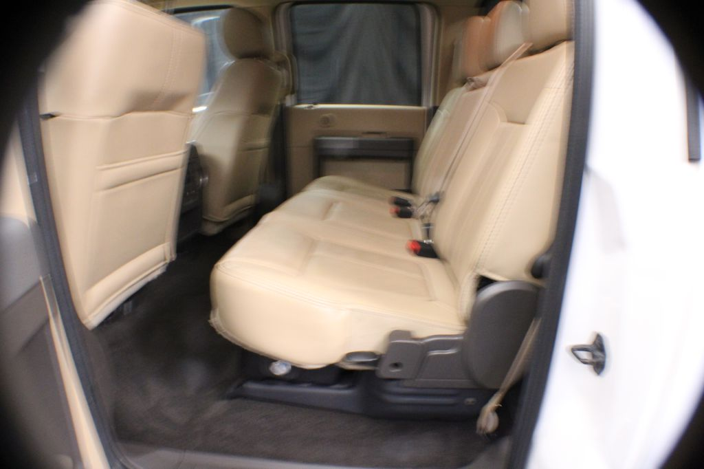 2012 FORD F250 SUPER DUTY for sale at Solid Rock Auto Group